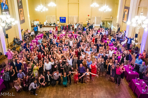 9th Philly Tango Fest May 24 - 27, 2019 - Matt's Photos