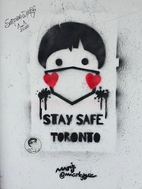 Toronto 2020