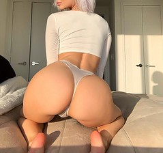 want to play with my ass?