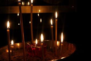 11.07.2020 | Престольный праздник в дер. Волынь