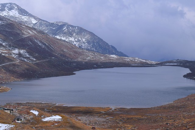 Kupup-The elephant lake