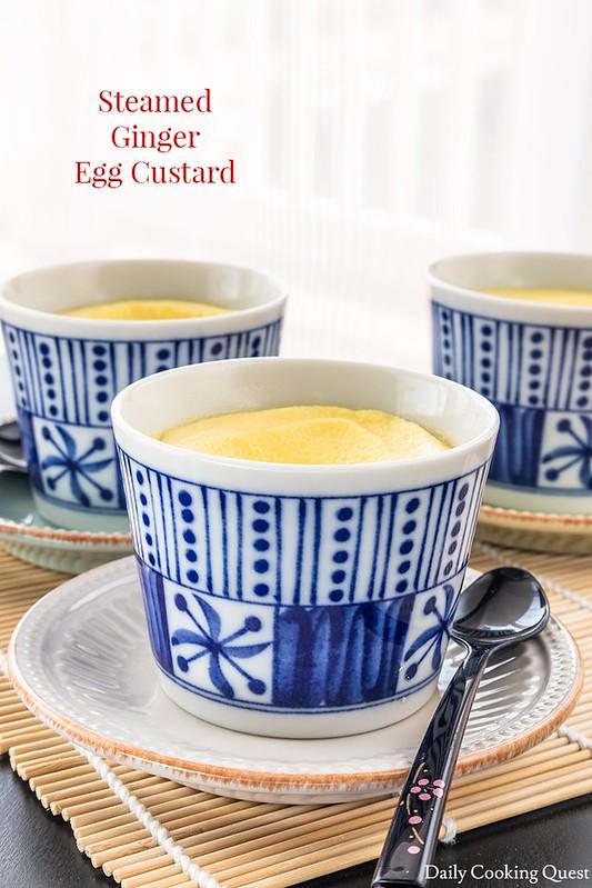 steamed-ginger-egg-custard-2