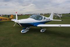 G-CJMF BRM Aero NG-5 [LAA 385-15413] Sywell 300819