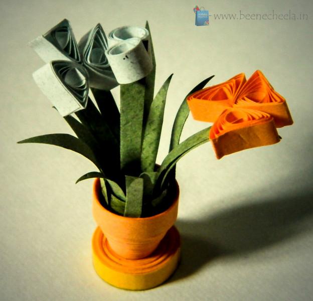 Miniatureflowerpot