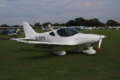 G-CIPG BRM Aero NG-5 [LAA 385-15315] Sywell 300819