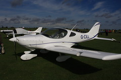 G-CILL BRM Aero NG-5 [LAA 385-15219] Sywell 310819