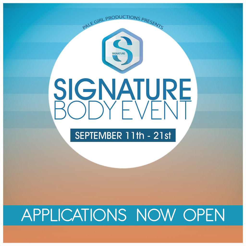Signature Body Event