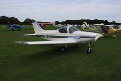 G-CEMY Alpi Aviation Pioneer 300 [PFA 330-14440] Sywell 300819