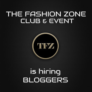 TFZ is HIRING BLOGGERS