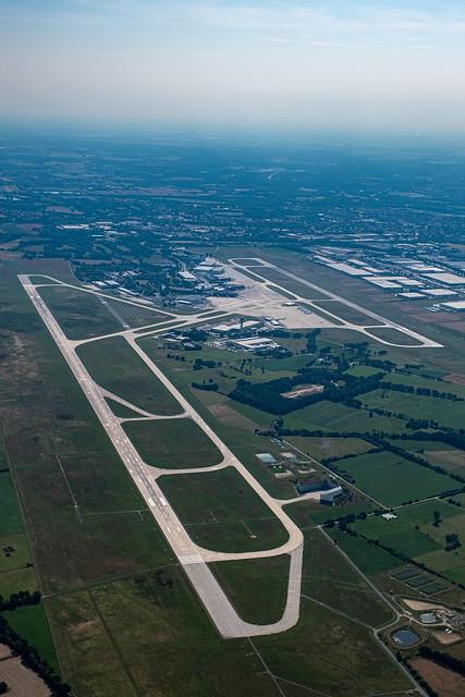 Hannover Airport : EDDV : Germany