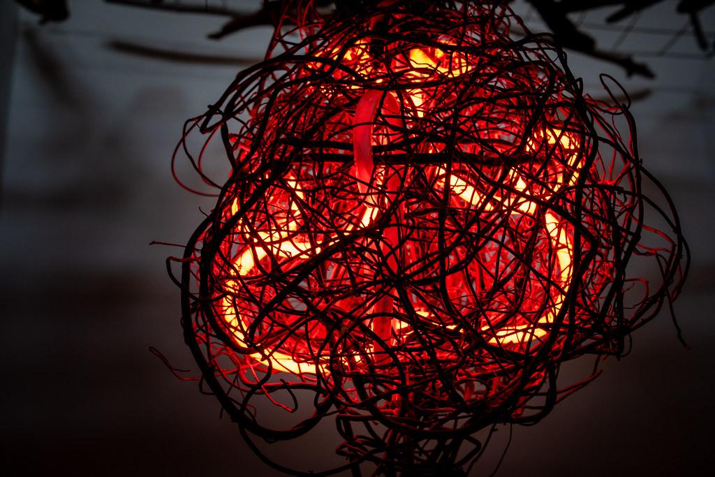 Hanging Nest