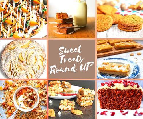 Sweet Treats Round Up