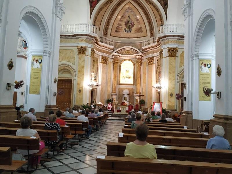 (2020-07-01) Día 5º novenario - José Vicente Romero Ripoll (1)