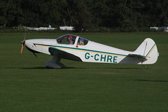 G-CHRE Nicollier NH700 [PFA 217-13867] Sywell 310819