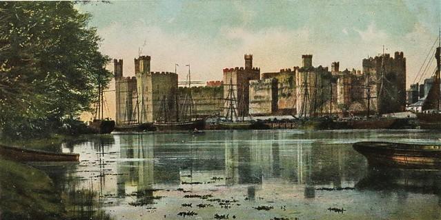1915 Wales
