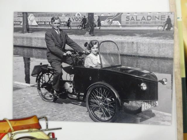 HZ-18438 uit Samen met mijn vader