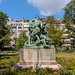 Jardin du Luxembourg - Paris VI