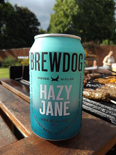 Brewdog, Hazy Jane, Scotland