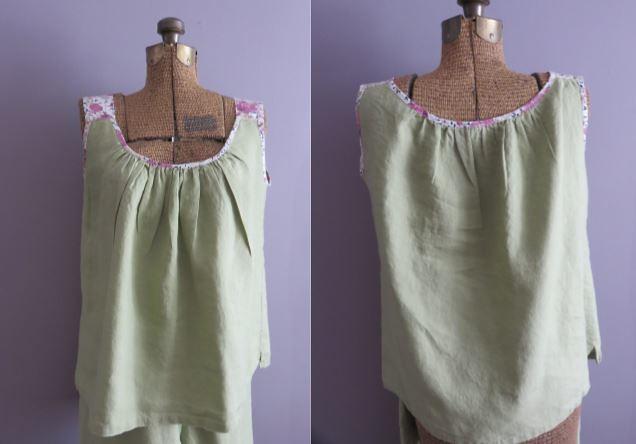 B5-2013-101 linen