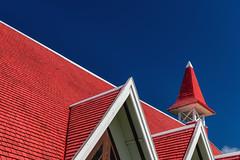 Cape Malheureux Church