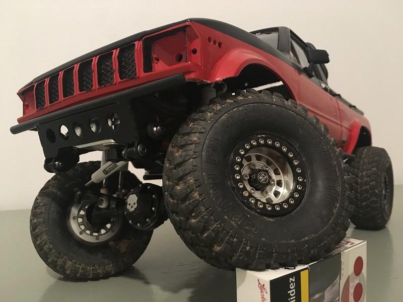 RC4WD trailfinder2 Blazer V8 - Page 2 50113229552_64f1ba115a_c