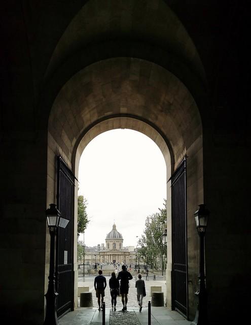 Le Louvre ~ Paris - MjYj