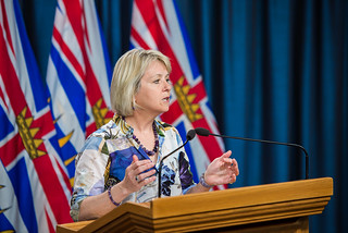 COVID-19 Update | by BC Gov Photos