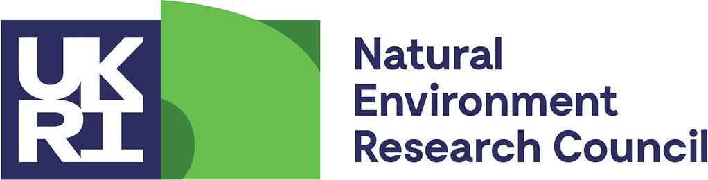 the NERC logo