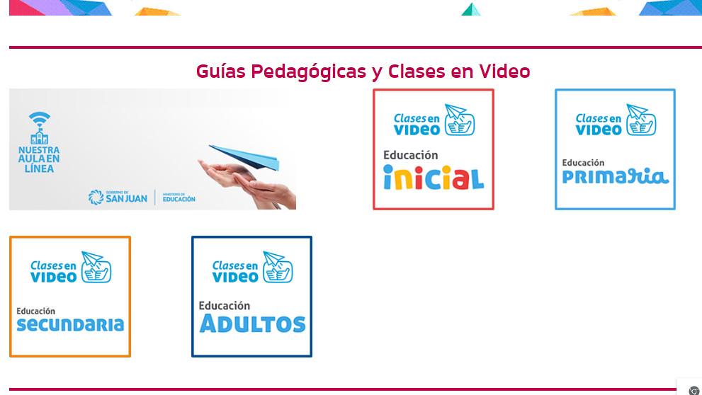 2020-07-14 EDUCACION GUIAS
