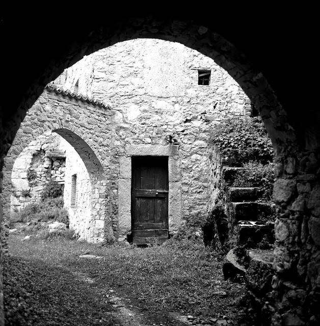Roccacaramanico, Abruzzo