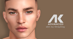 [AK] Advanced BETA Head