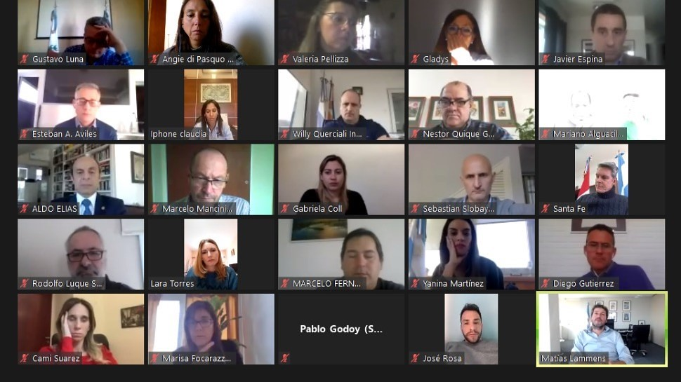 2020-07-14 TURISMO Y CULTURA: Asamblea CFT