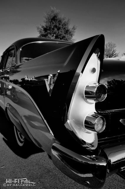 56 Dodge Royal