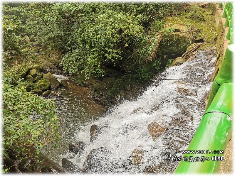鹿谷德興瀑布002