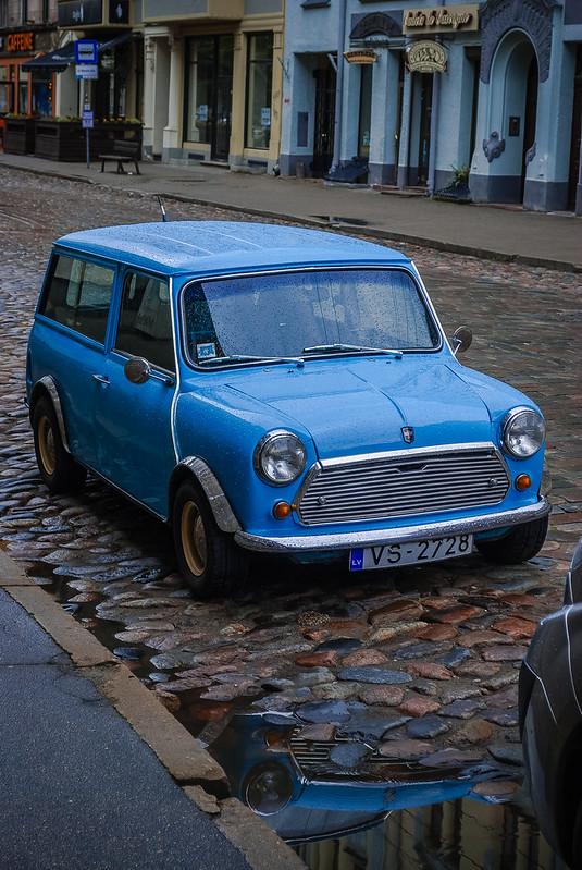 Austin Mini 14:25:37 DSC_6603