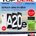 TOP Deal Samsung Smartphone mit 10 GB Flat unter 20€