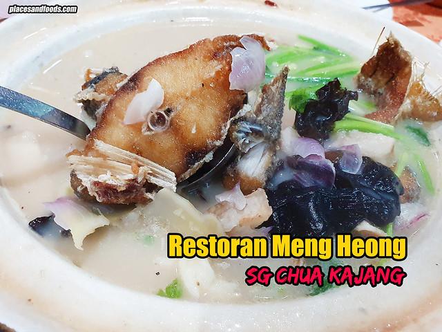 restoran meng heong