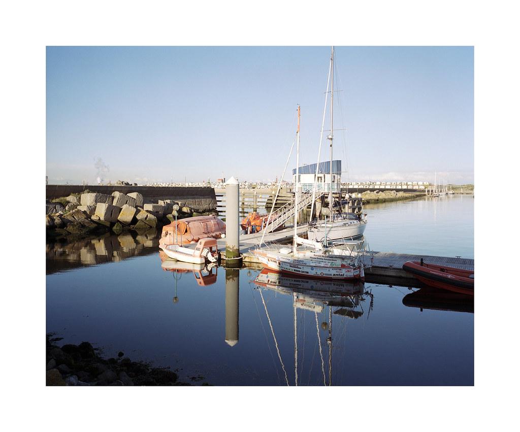 marina