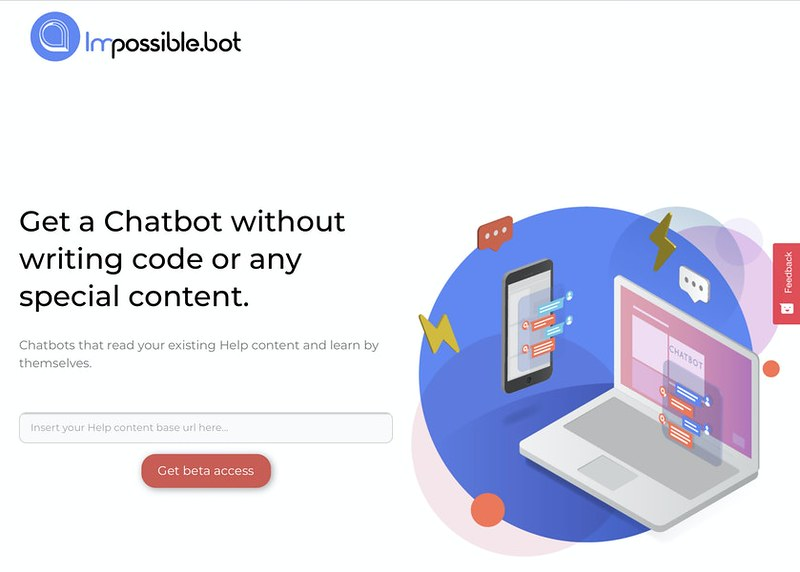 Impossible bot