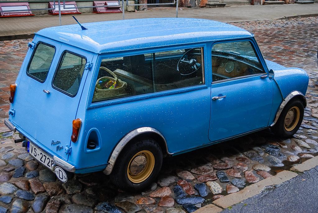 Austin Mini 14:26:16 DSC_6606