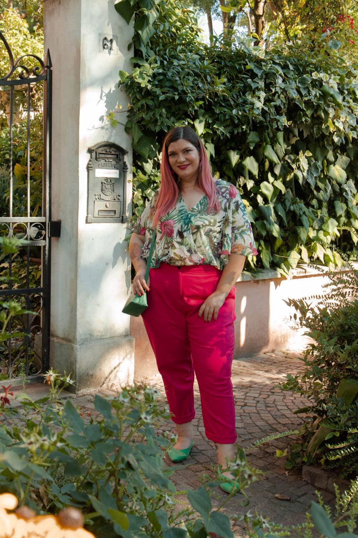 Outfit plus size curvy Kitana (5)
