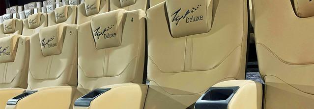 TGV Deluxe