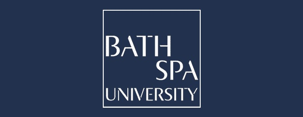 Logo of Bath Spa University