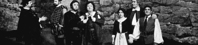 Obertura Leonora 1, Beethoven