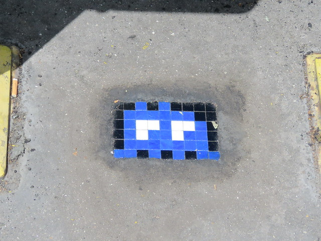 Space Invader PA_387