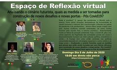 ESPAÇO DE REFLEXÃO_DIVULGAÇÃO_05 JULHO 2020