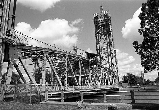 The 4th Canal - Bridge 21