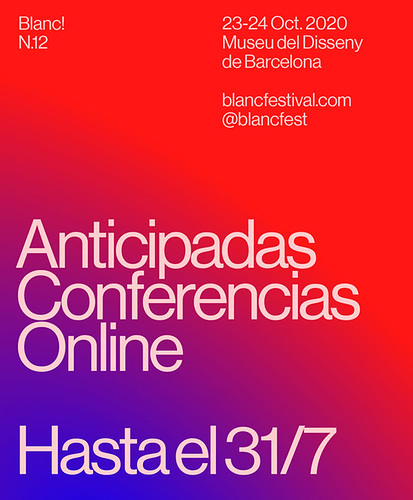Anticipadas Conferencias Online