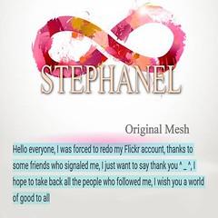 SHOP STEPHANEL