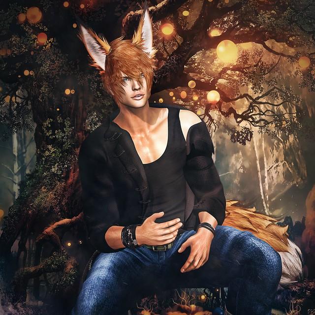 Dangerous Fox